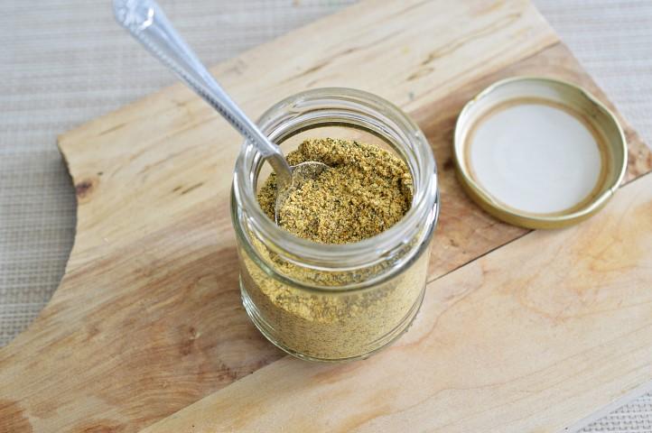 מתכון אבקת מרק ביתית