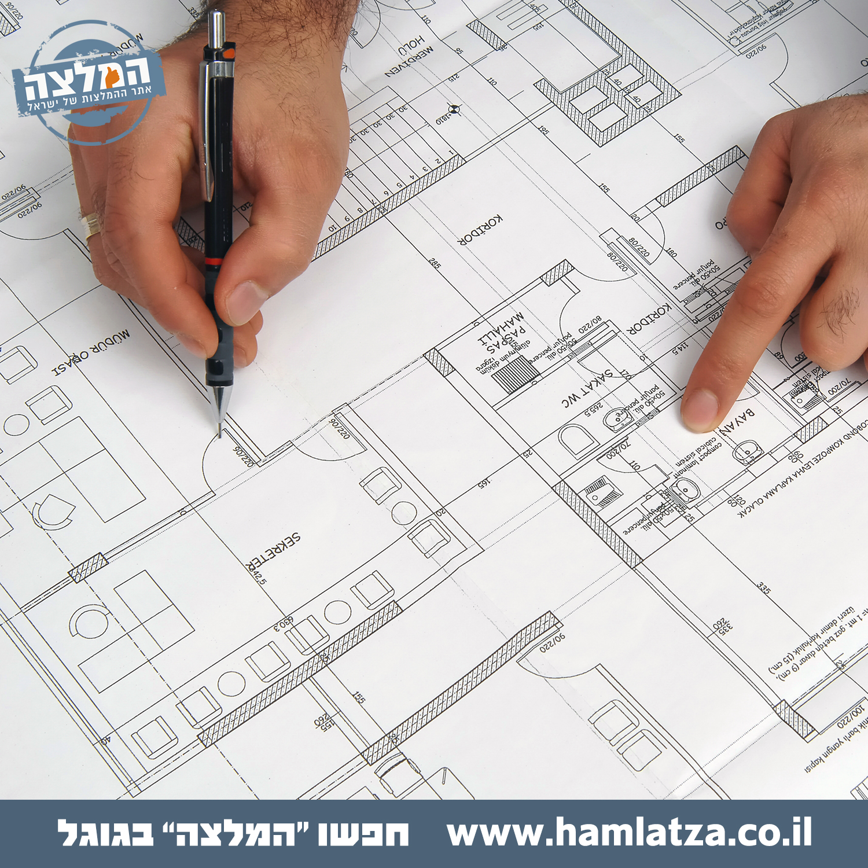 טיפים לאיתור אדריכל בחיפה