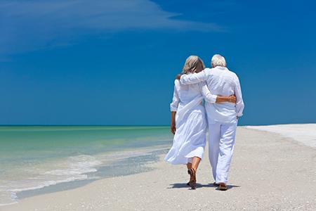 דרך חיים בריאה לחיים ארוכים יותר כבר מגיל צעיר