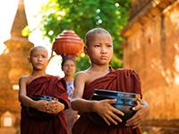 המלצות טיול למיאנמר (בורמה)