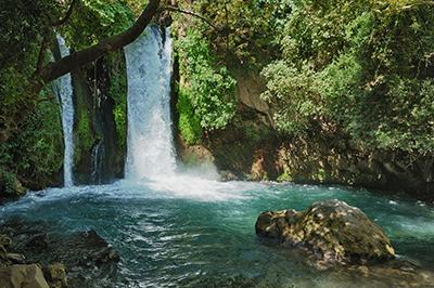 המלצת טיול לשמורת טבע נחל חרמון – בניאס