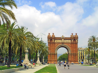 ברצלונה - המלצות טיול