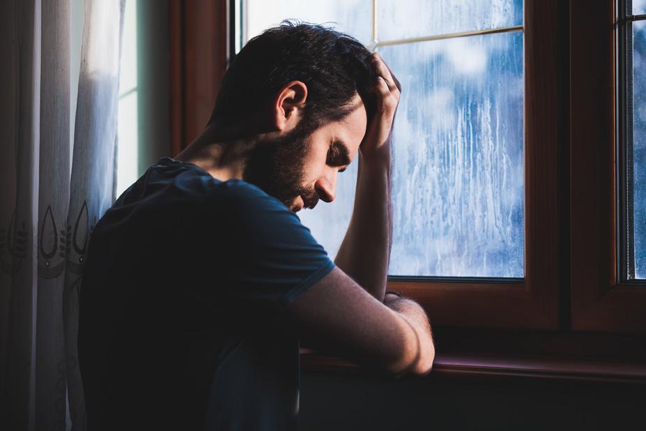 סימני דיכאון