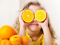 תוספי תזונה לילדים בחורף