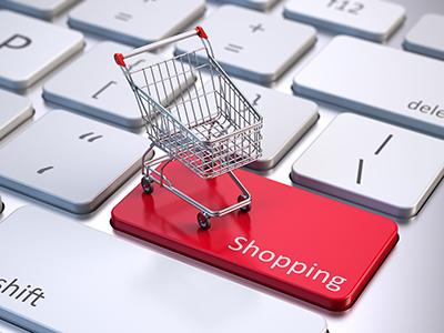 הקמת חנות באינטרנט לעומת חנות פיזית