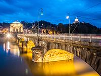 טיול לטורינו, איטליה