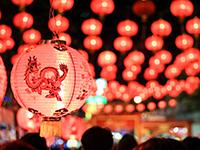 סין - טיול בראש השנה הסיני