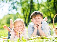 אטרקציות לילדים במרכז חינם
