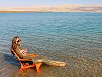 ים המלח – לא רק בולענים
