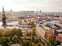 מוסקבה – יעד ייחודי לטיול