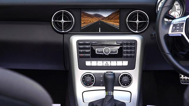 מערכת מולטימדיה לרכב שלכם