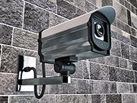 תיקון מצלמות אבטחה