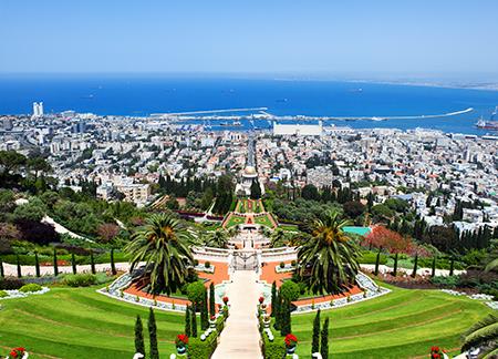 מקומות מומלצים בחורף בחיפה