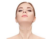 מידע על ניתוח מתיחת צוואר