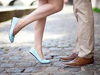 נעליים – הזול יקר
