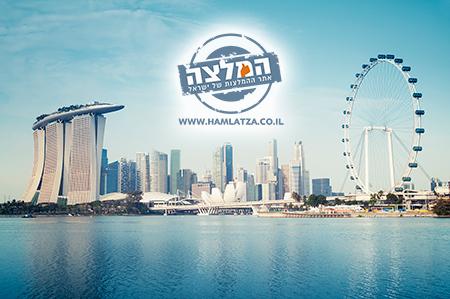 סינגפור – הפנינה של המזרח הרחוק