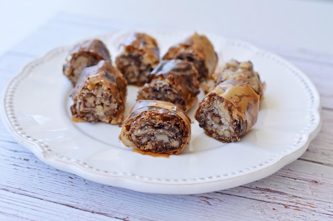 עוגיות פילו