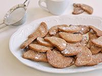 עוגיות קינמון ממכרות