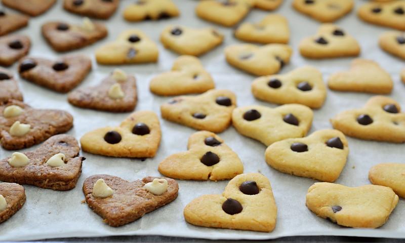 עוגיות קלות להכנה