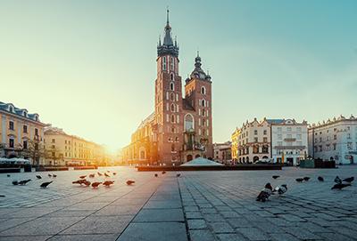 פולין - לא מה שאתם חושבים