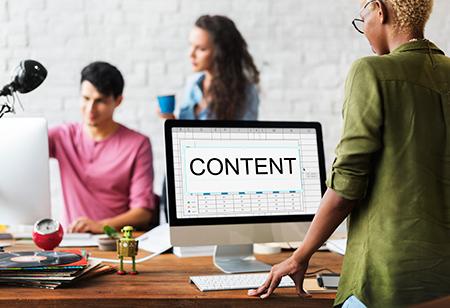 פרסום עסקים בעזרת מאמרים באתרים שונים
