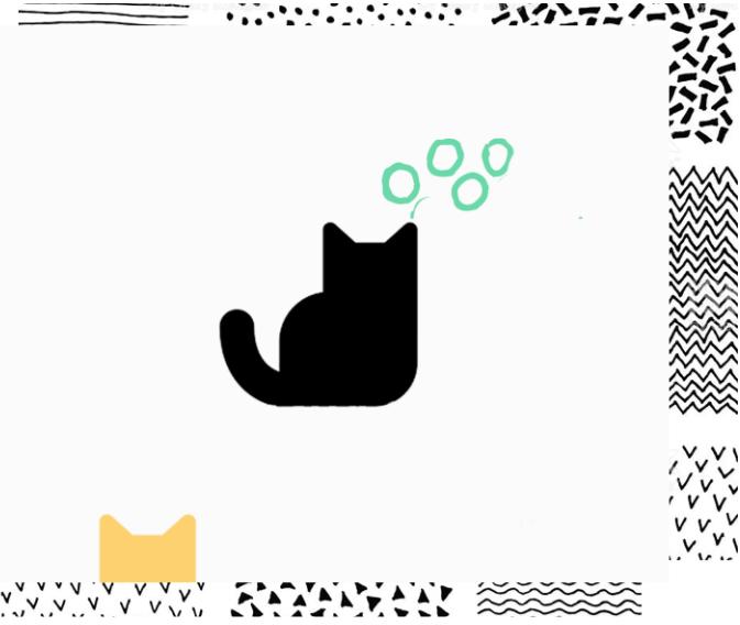 קושקט - מוצרים לאוהבי חתולים