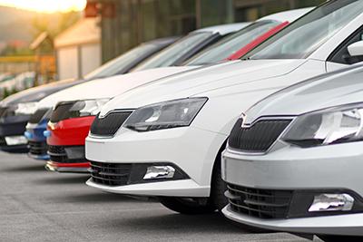 פתרונות רכב לעסקים