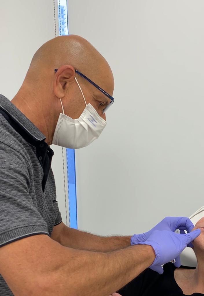 טכניקות מתקדמות ברפואה אסתטית