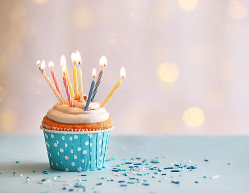 מזל טוב לגיל שנה- הפעלות לימי הולדת