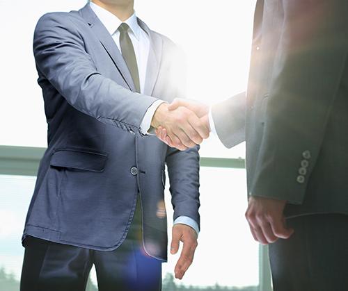 סגירת עסקאות לעסקים