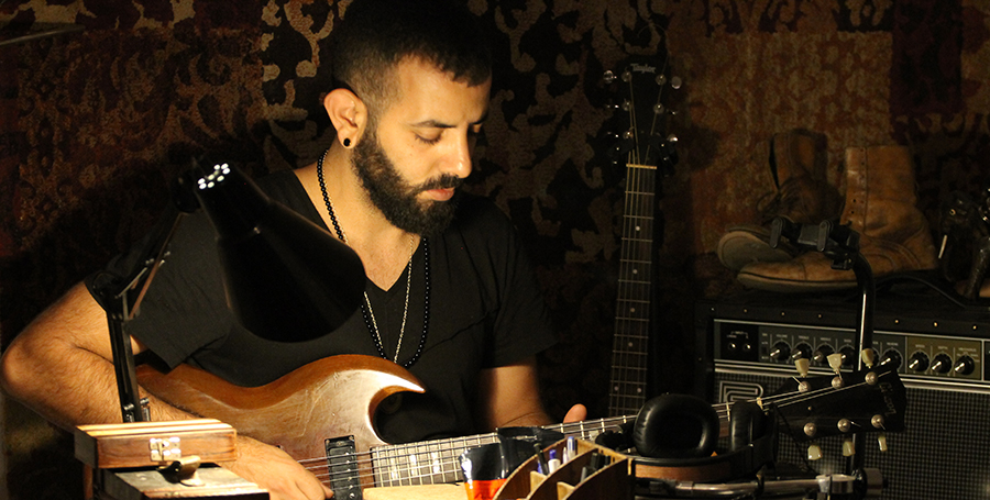 מאור זמר יוצר ומלחין