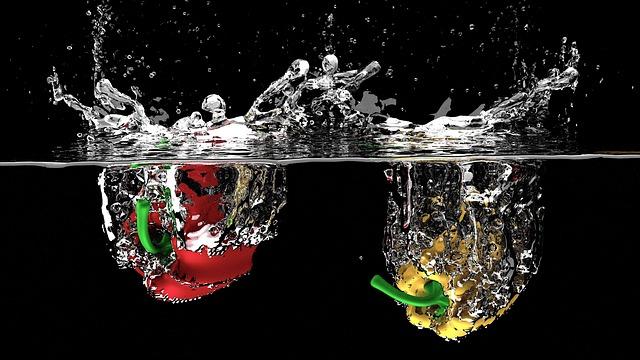 מים מתוקים