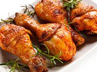 מתכון עוף בתנור מנצח