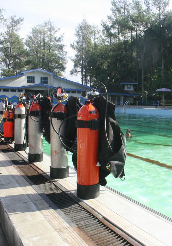 קורס צלילה כוכב ראשון – Open water diver