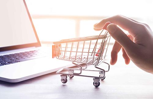 אתר מכירות – תהליך עבודה