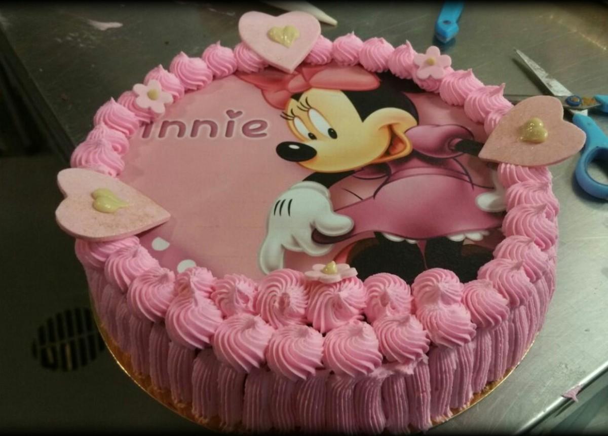 עוגות יומלדת