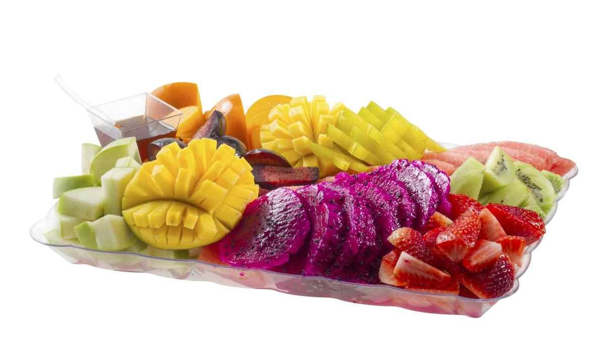 מגשי פירות ושיהיה לבריאות