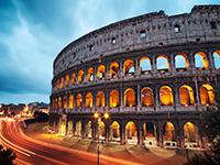 עוד דברים שאם לא עשיתם ברומא