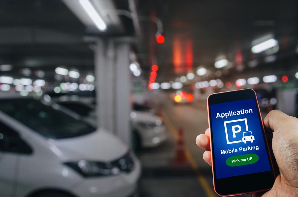 אפליקציות רכב מומלצות