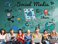 חשיבות פרסום ברשתות חברתיות