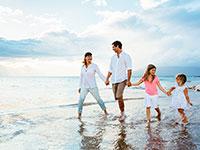 מטיילים בטבע עם הילדים - אסור לשכוח