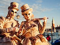 פסטיבל המסכות בוונציה